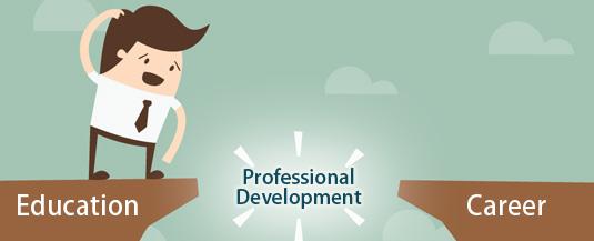 Professional-Development-bridges-gap-between-education-and-career
